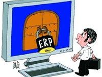 Chín bài học về ERP