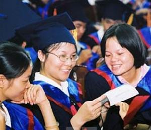 Giáo dục đại học: Quản lý đang tụt hậu