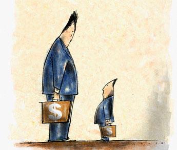 Nguyên tắc xử thế của lãnh đạo
